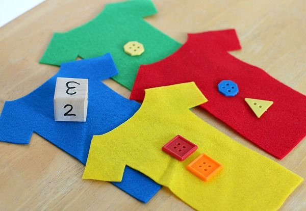 Subtraction Math Game Based on Pete the Cat and His Four Groovy Buttons- Buggy and Buddy