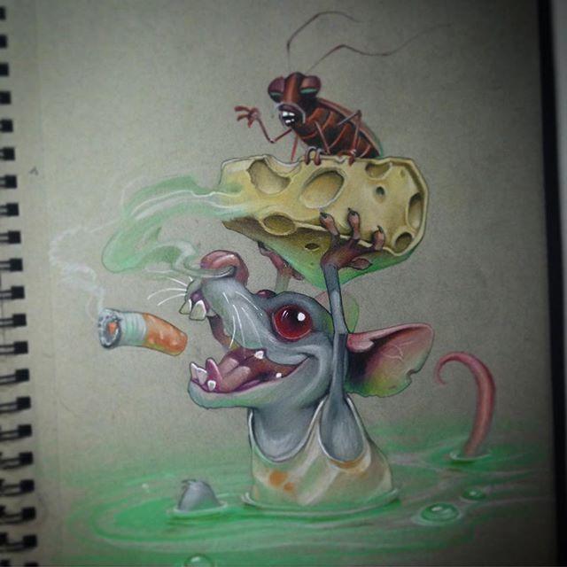 Nasvay como a dejar fumarle