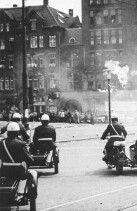 Rellen Amsterdam provo's