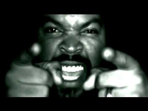 Ice Cube - Gangsta Rap Made Me Do It - YouTube