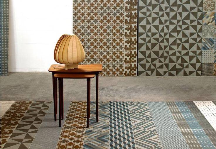 tiles #azulej for #mutina by #urquiola