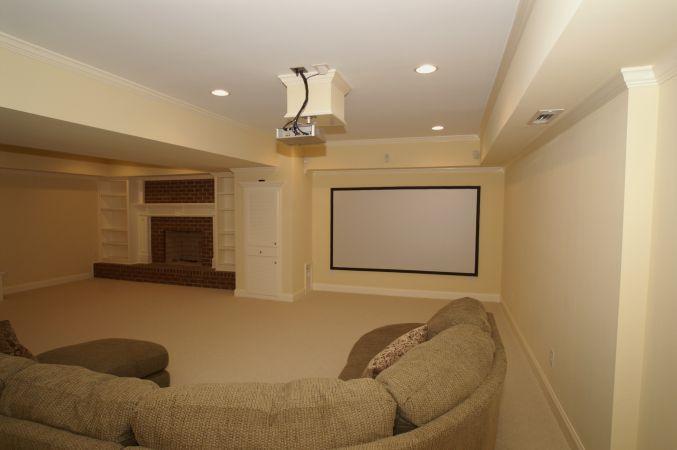 Charming basement floor paint color ideas home decor ideas home decor ideas pinterest - Paint ideas for basement ...