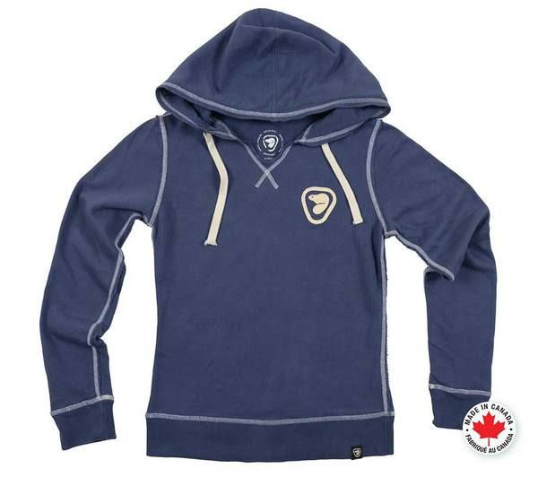 Grab a Parks Canada hoody - proudly #MadeInCanada by yours truly. Stop by their online boutique: http://parkscanadashop.ca/