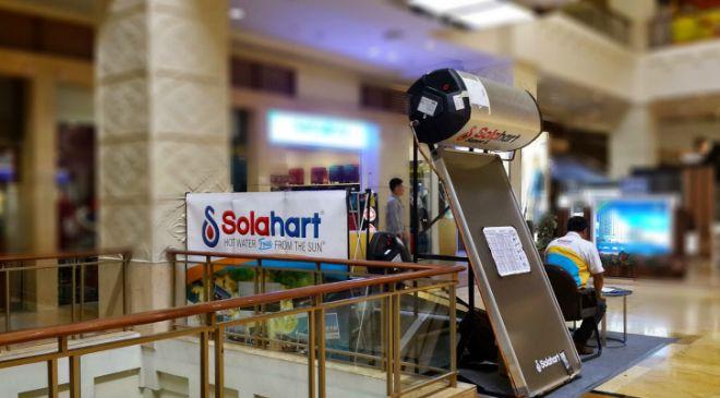 Service Solahart Jakarta Ancol Pemanas Air Solar Water Heater Tenaga Matahari Teknisi handal berpengalaman