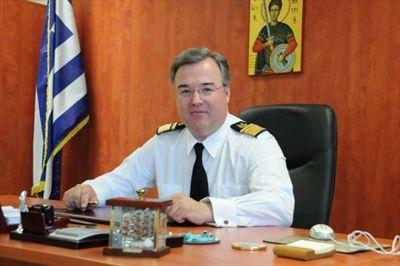 Στην Ελλάδα η προεδρία του Forum των Αρχηγών των ακτοφυλακών