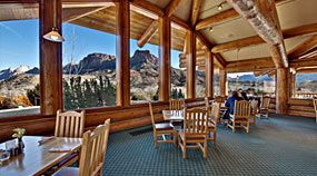 Majestic View Lodge Zion Nation Park, UT. Great views. Great food. Even has a brewery on site!