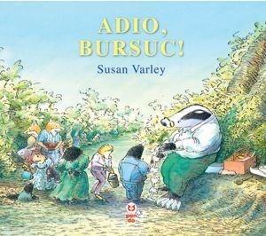 Adio, Bursuc!