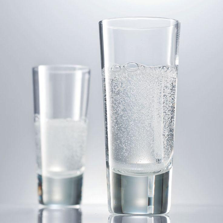 Schott Zwiesel Tossa Highball / Beer Glasses - Set of 6, Glassware; UK Glassware Suppliers - www.wineware.co.uk