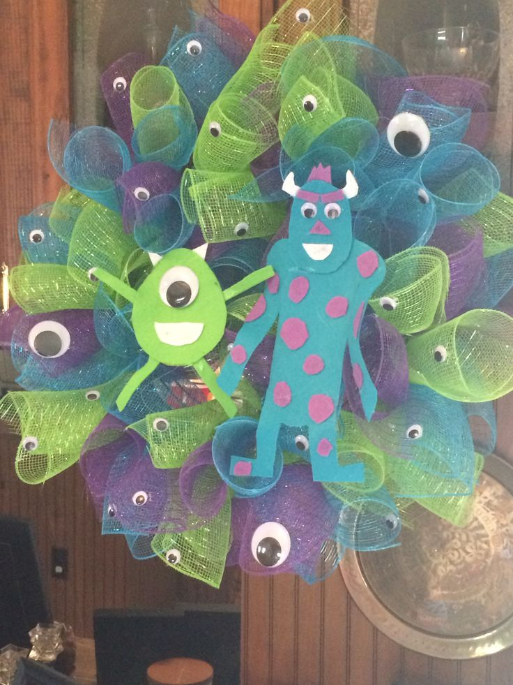 monsters inc baby shower on pinterest monsters inc baby monsters