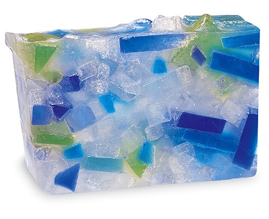 KM Gifts - Beach Glass Bar Soap, $8.00