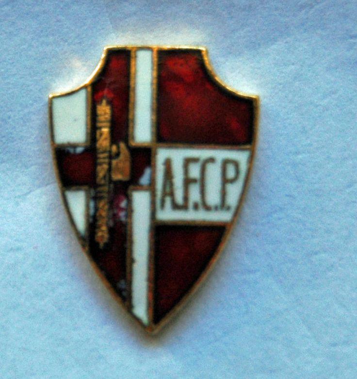 DISTINTIVO PIN SPILLA calcio AFC PADOVA  riconio Smalto