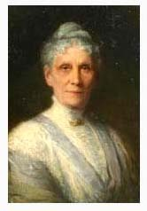 "Anna Leonowens who invented a life for herself to escape her past and who wrote the ""King and I"", which became a popular musical. She later settled in Nova Scotia where she helped to create the Nova Scotia College of Art and Design as a vocational college."