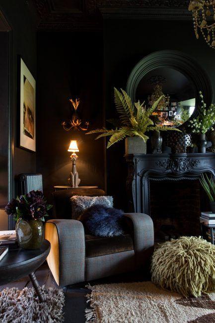 Abigail Ahern, die heißeste Innenarchitektin Londons, enthüllt ihre besten Dekortipps