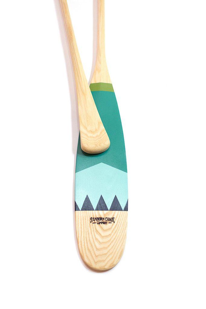 Best 25+ Painted oars ideas on Pinterest   Canoe paddles ...