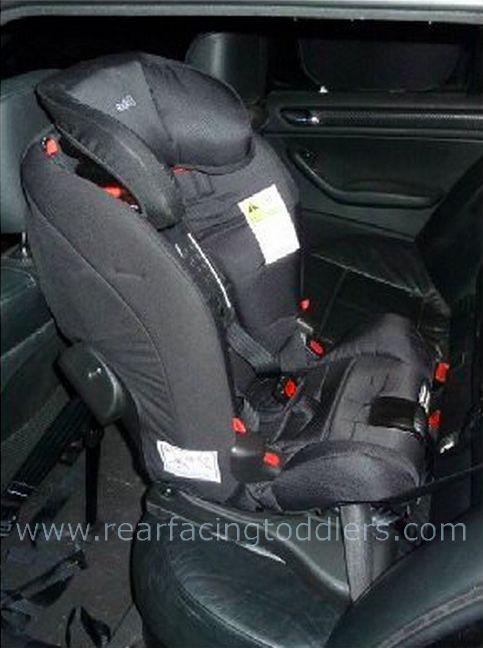 44 mejores ideas sobre sillas a contramarcha en pinterest for Sillas seguridad coche