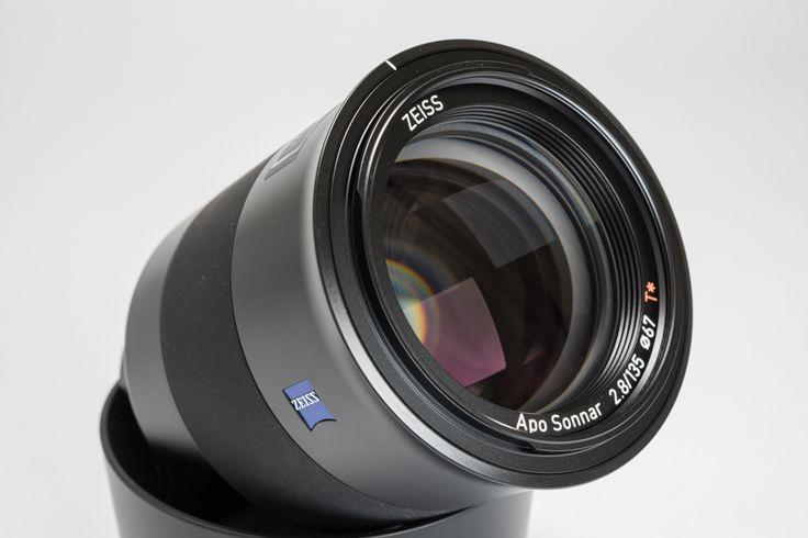 Zeiss Batis APO Sonnar 135mm f/2.8 Lens Review