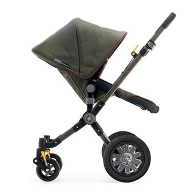 the iconic stroller – bugaboo cameleon (United states) English