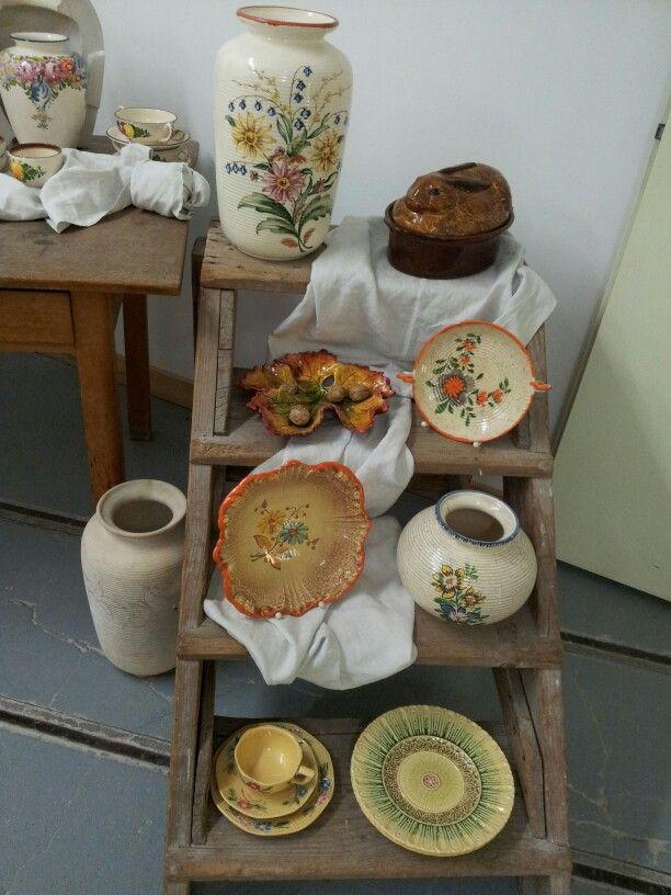 Zeller Keramik museum diversen