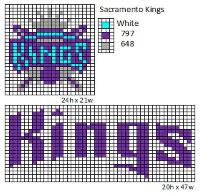 Sacramento Kings by cdbvulpix.deviantart.com on @deviantART