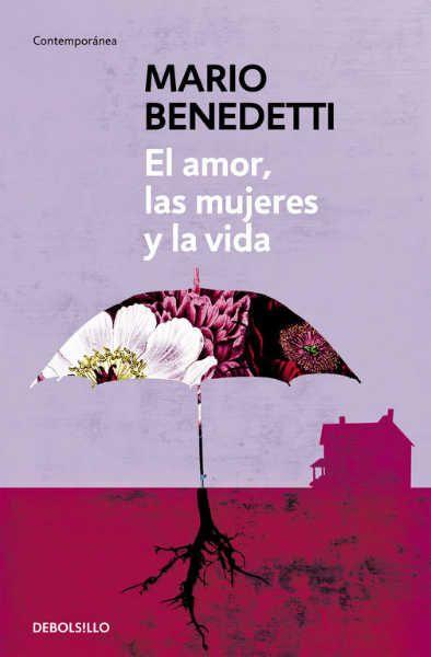 libros de mario benedetti amor mujeres vida