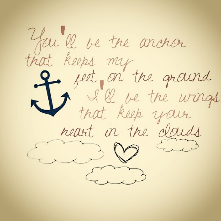 I would love this quote as a tattoo!