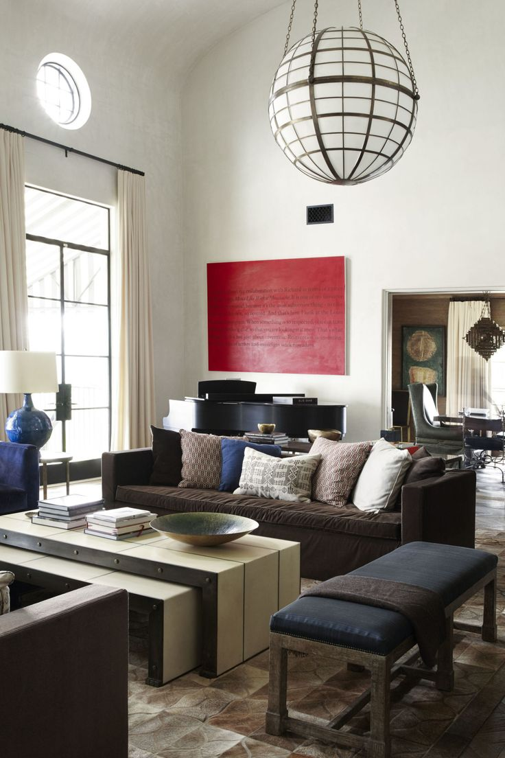 Creative Living Room Design On Budget: 477 Best Creative Ideas For Living Room Images On