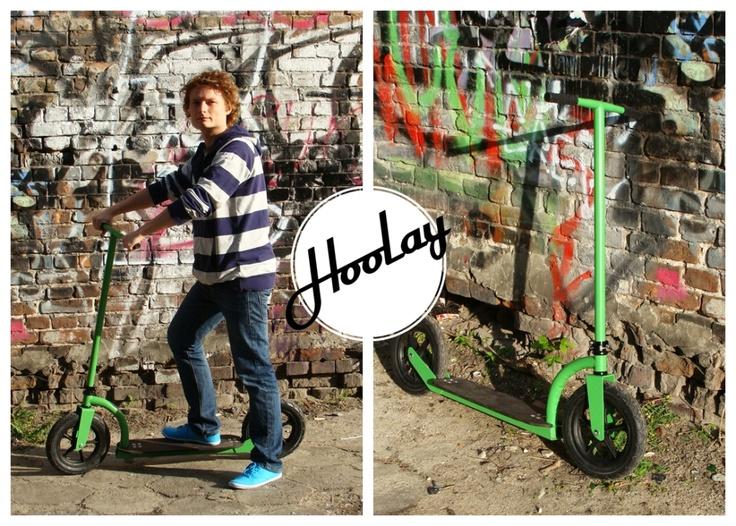 Hoolay