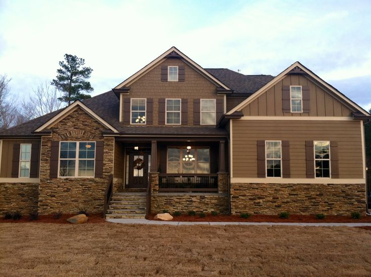 Best 25 Brown Brick Exterior Ideas On Pinterest Brown