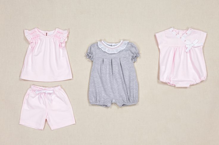 jersey t-shirts,rompers and smock