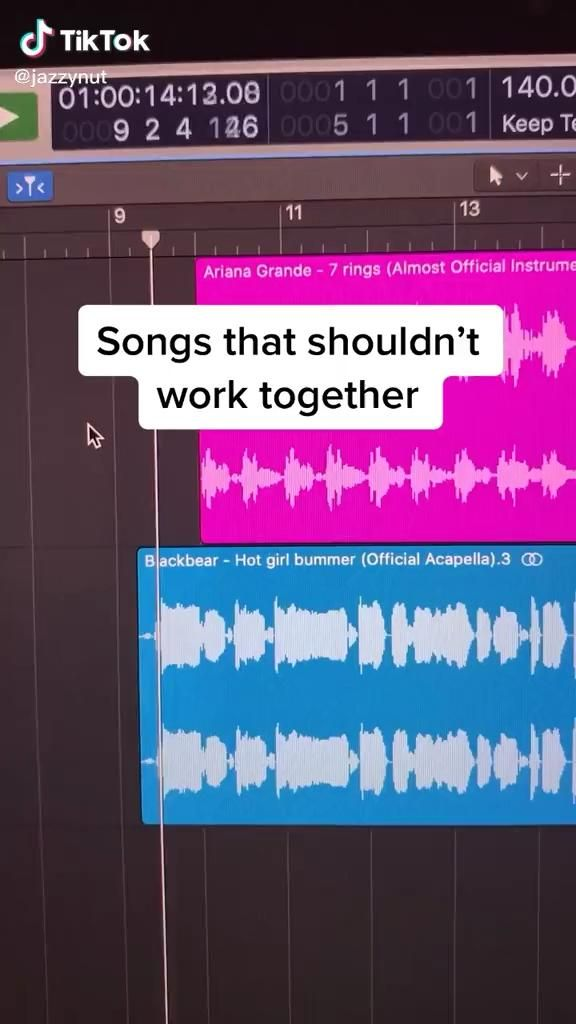 Jocelynaharms Video Good Vibe Songs Music Humor Mashup Music