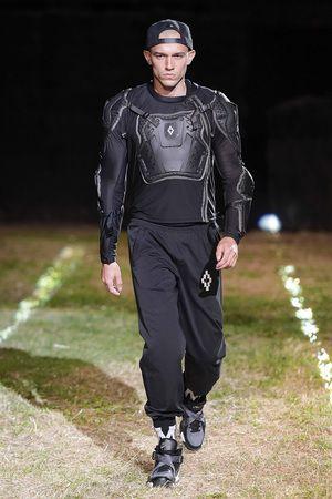 Marcelo Burlon Menswear Spring Summer 2015 Pitti