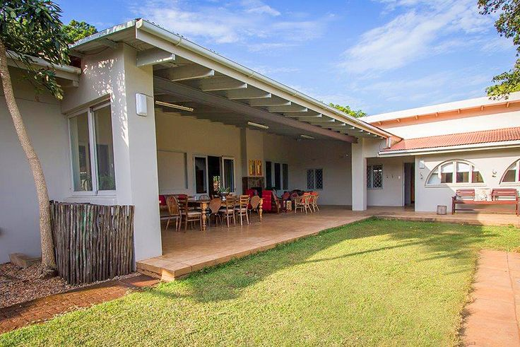 Ngoye Lodge & Nguni Cottage - Mtunzini, Zululand, KZN Welcome to the relaxed and friendly environment of Ngoye Lodge and Nguni Cottage, a spacious family home set in large park-like gardens. Approximately 1km from the local beach and nature reserve, Ngoya Lodge is centrally located in Mtunzini - a gem of a village! See more on http://www.wheretostay.co.za/ngoyelodgengunicottage/