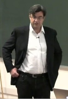 Emmanuel Candes :  Compressed Sensing (series of lectures)   http://www.sms.cam.ac.uk/collection/1117766/