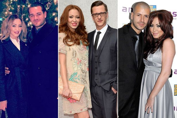 Atomic Kitten star Natasha Hamilton's complicated love life as she gets engaged after whirlwind romance #atomic #kitten #natasha #hamilton…