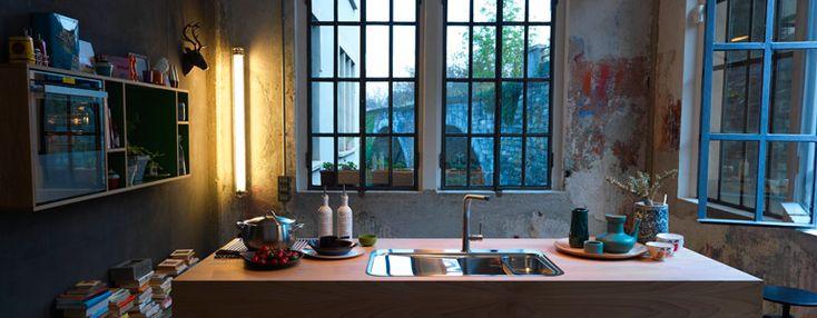 34 best Cozinhas e áreas gourmet images on Pinterest Kitchens - nolte k che lago