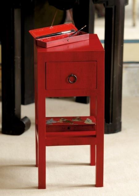 40 best Dos de canapé images on Pinterest Chinese furniture - peindre un meuble laque blanc