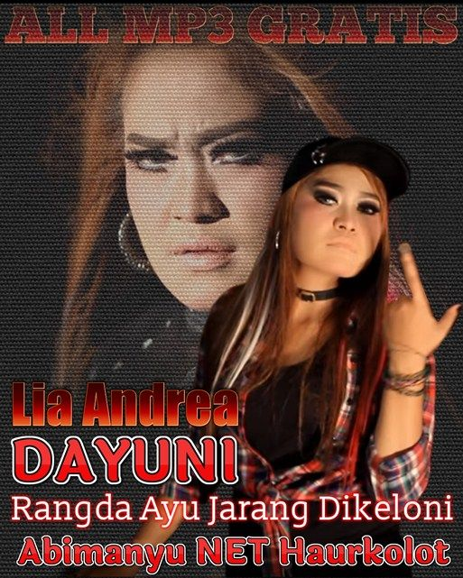 Lia Andrea - Dayuni (2017) - All Mp3 Gratis