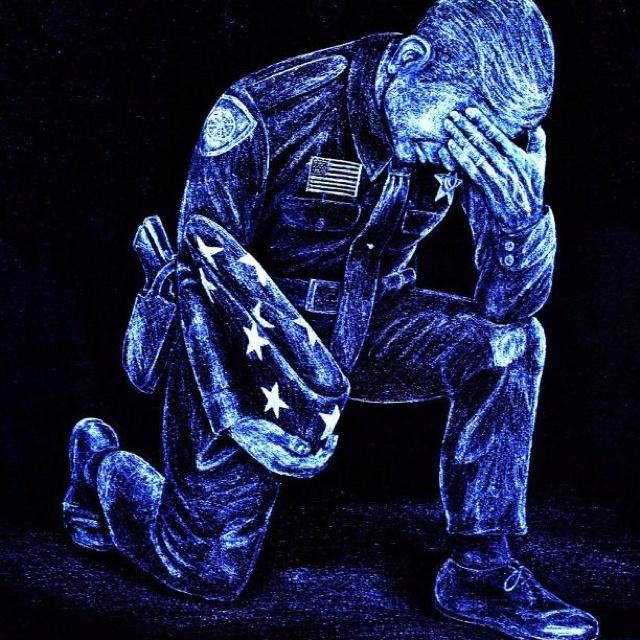 Fallen Officers Memorial