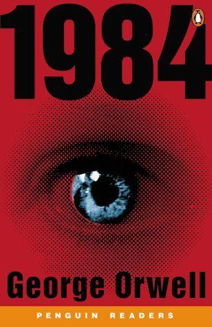 1984 es una novela política de ficción distópica, escrita por George Orwell entre 1947 y 1948 y publicada el 8 de junio de 1949. La novela introdujo los conceptos del omnipresente y vigilante Gran Hermano o Hermano Mayor.