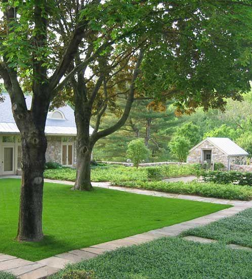 garden design inspiration, Shepard Butler Landscape Architecture