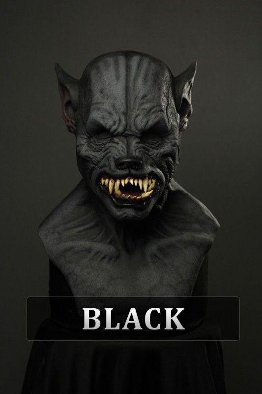 Hellhound Silicone Mask | Costume 101 | Pinterest | Silicone masks, Masking and Professional ...