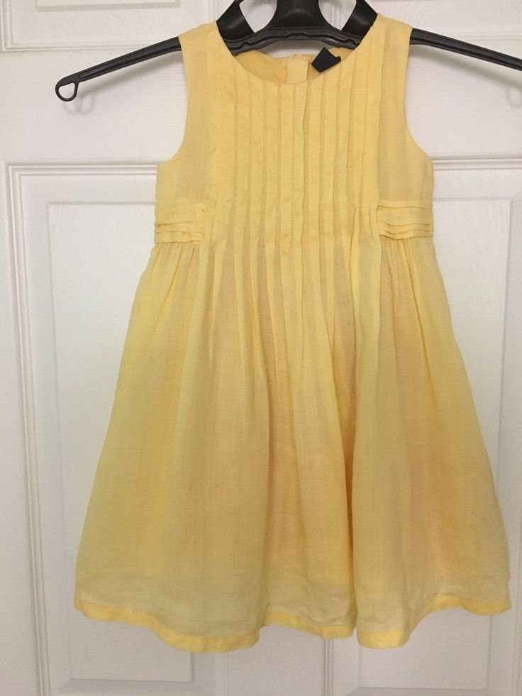 Baby Gap Dress 2 Years Old   | eBay