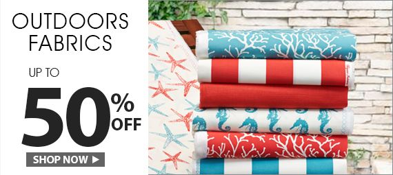 Fabric Store | Online Fabric Store | Fabricville