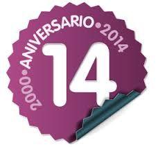 ¡Hoy inicia nuestro mes de Aniversario! Cumplimos 14 años de servirle con la mejor atención Esperamos que nos visite.   Página web: www.decoreuro.com