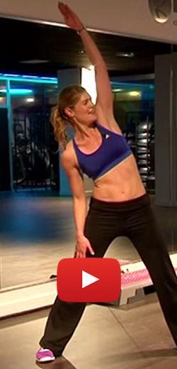 Spécial 3 en 1 – détox, posture, minceur! http://rienquedugratuit.ca/videos/special-3-en-1-detox-posture-minceur/