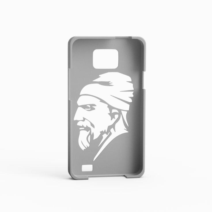 Carcasa telefon – Decebal