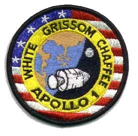 cool space mission patch - photo #35