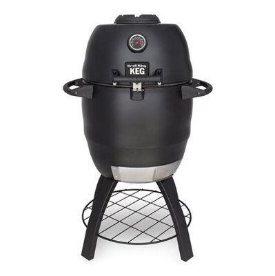 Broil King Broil King Keg 19-in Kamado Charcoal Grill
