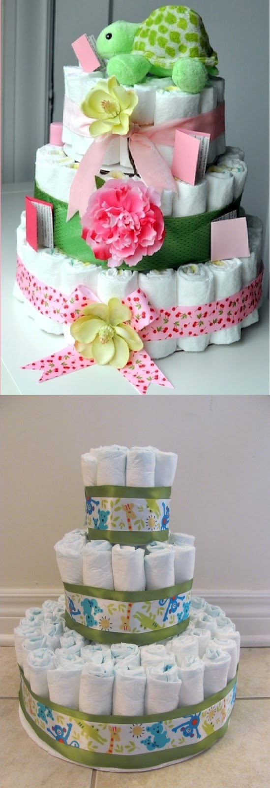 Wedding Shower Craft Gift Ideas