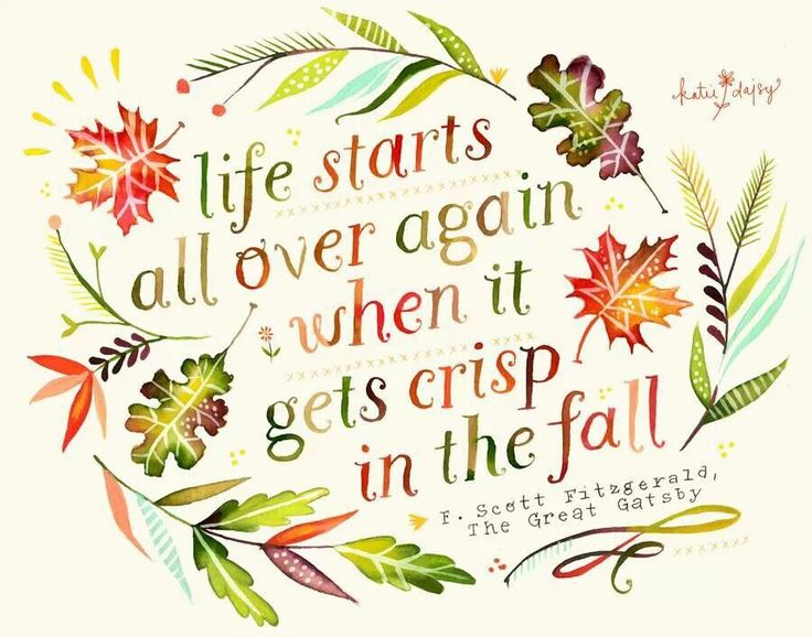 Fall Quotes: 135 Best KATIE DAISY LOVE Images On Pinterest